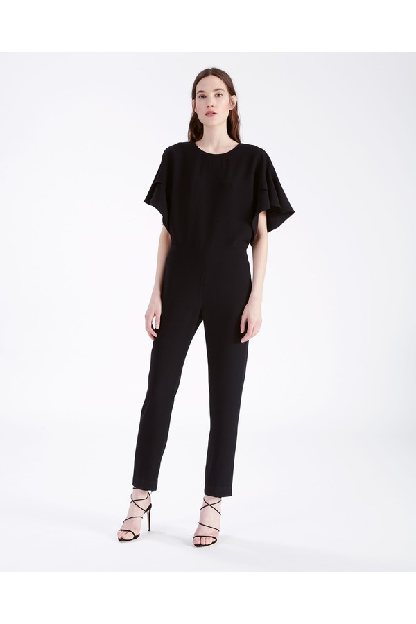 cdd528efcbe Singles Jumpsuit by Iro at ORCHARD MILE