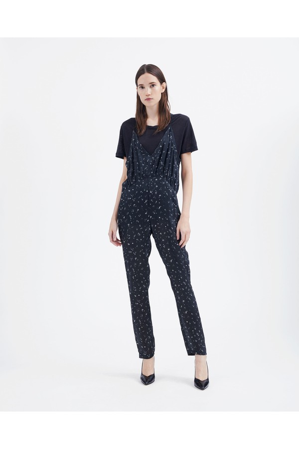 7caf9497c6d Bemera Jumpsuit by Iro at ORCHARD MILE
