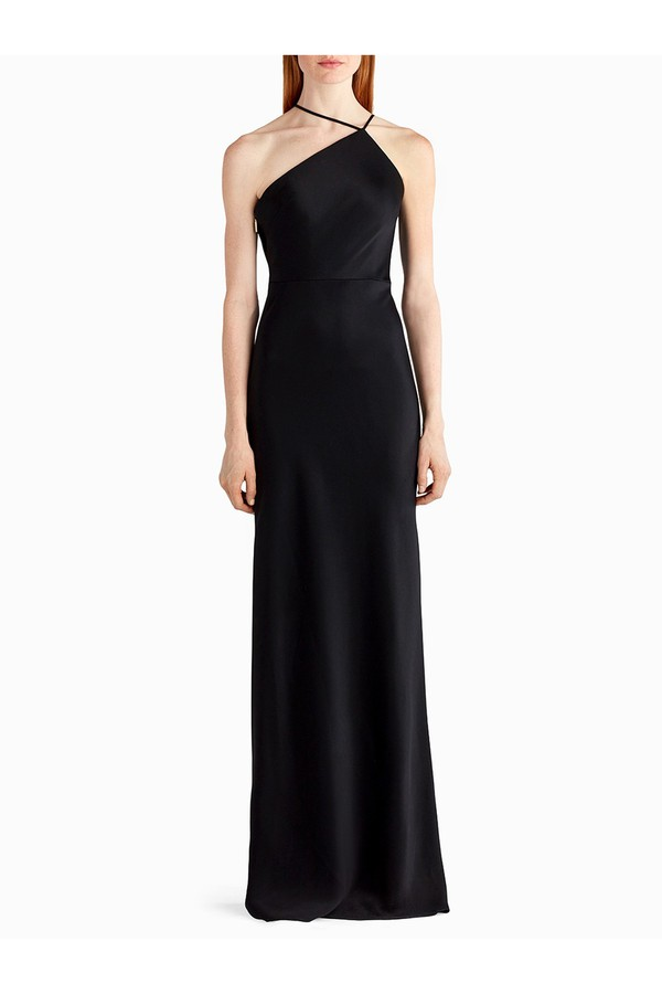 Crepe Back Satin Slip Gown by Jason Wu at ORCHARD MILE