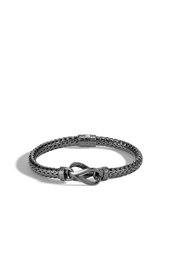 0cbe76685 Asli Classic Chain Link Station Bracelet by John Hardy at ORCHARD MILE