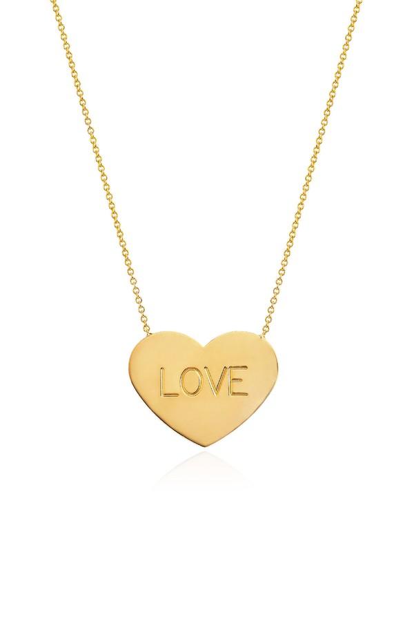 Johnny Was 14K Gold Love Struck Arrow Necklace Gold 6TRsXugU