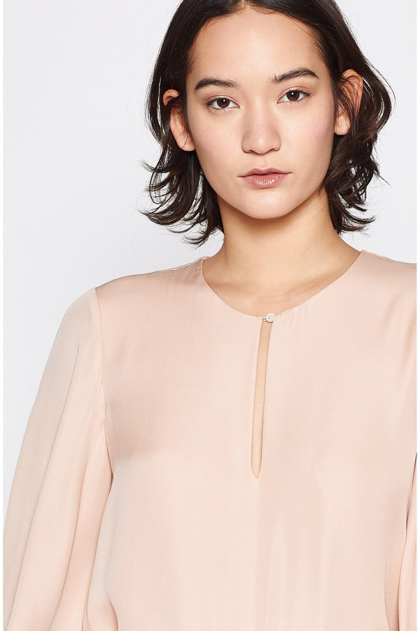 554393133f85f Abekwa Silk Shirt by Joie at ORCHARD MILE