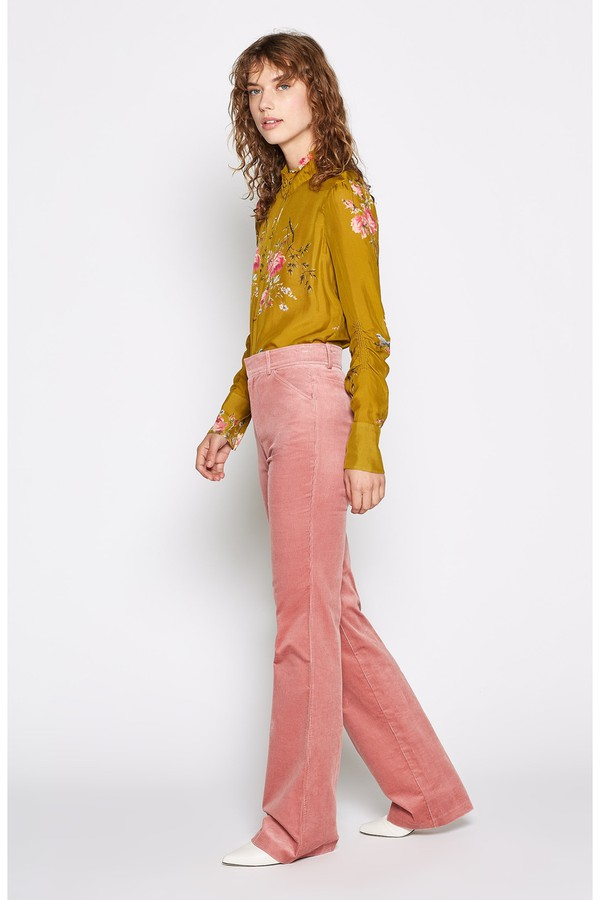 25ab0dbf8a0d43 Elzie Silk Top by Joie at ORCHARD MILE