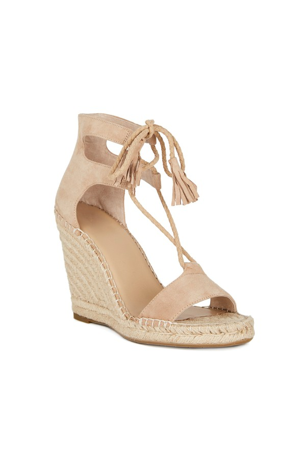 8826fe57cce Delilah Espadrille Wedge by Joie at ORCHARD MILE