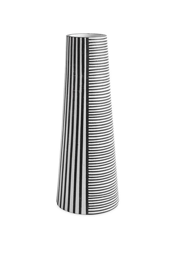palm springs tapered vase by jonathan adler at orchard mile. Black Bedroom Furniture Sets. Home Design Ideas