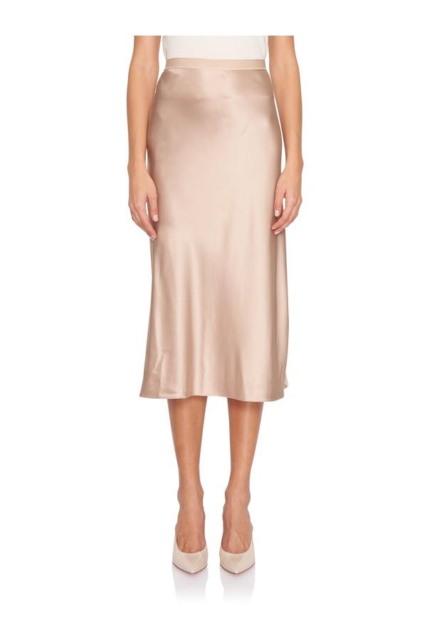 7ab3f7f512 Hurst Silk Satin Bias Skirt by Joseph at ORCHARD MILE