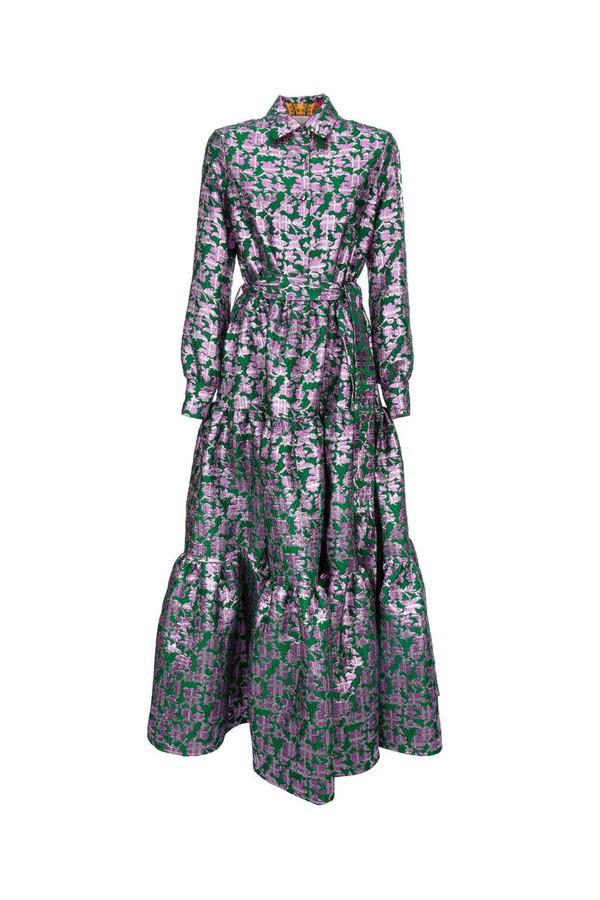 827b57c6ddf3f Bellini Dress by La DoubleJ at ORCHARD MILE