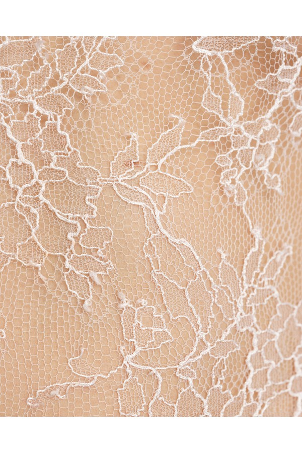 Chantilly Lace Leotard by Lanvin at ORCHARD MILE 514321846
