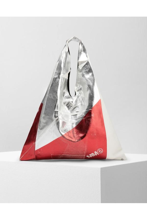 Japanese Metallic Bag