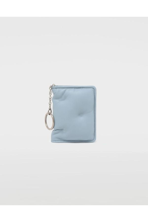4e7d6ce881fb Glam Slam Keyring Wallet by Maison Margiela at ORCHARD MILE