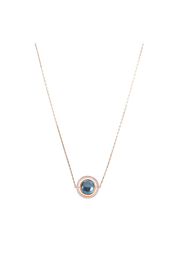Marie Mas Swiveling Necklace QOSf9