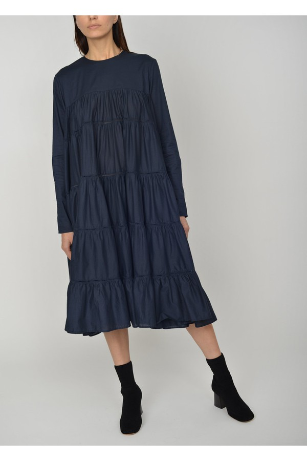 ed68f59a94c9aa Essaouira Dress by Merlette at ORCHARD MILE