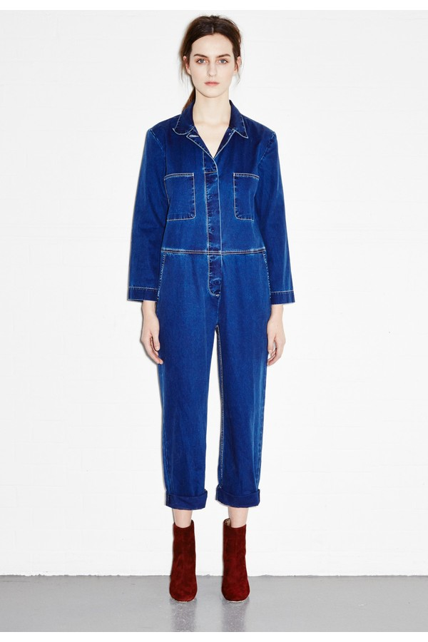 2ae84768b22 Arco Overalls by M.i.h Jeans at ORCHARD MILE
