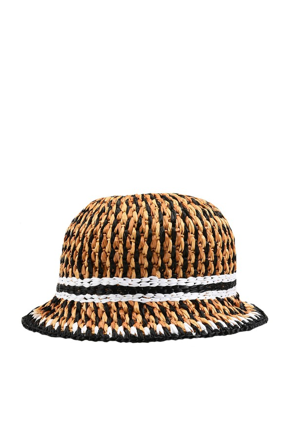 Beach Hat by Missoni at ORCHARD MILE efa652de17f