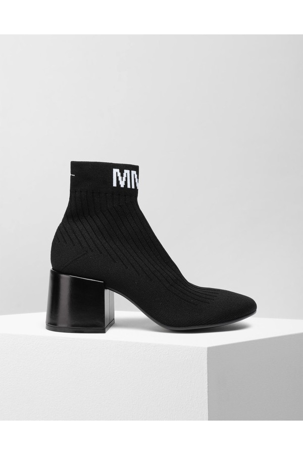 special promotion boy special selection of Flare Heel Ankle Boots