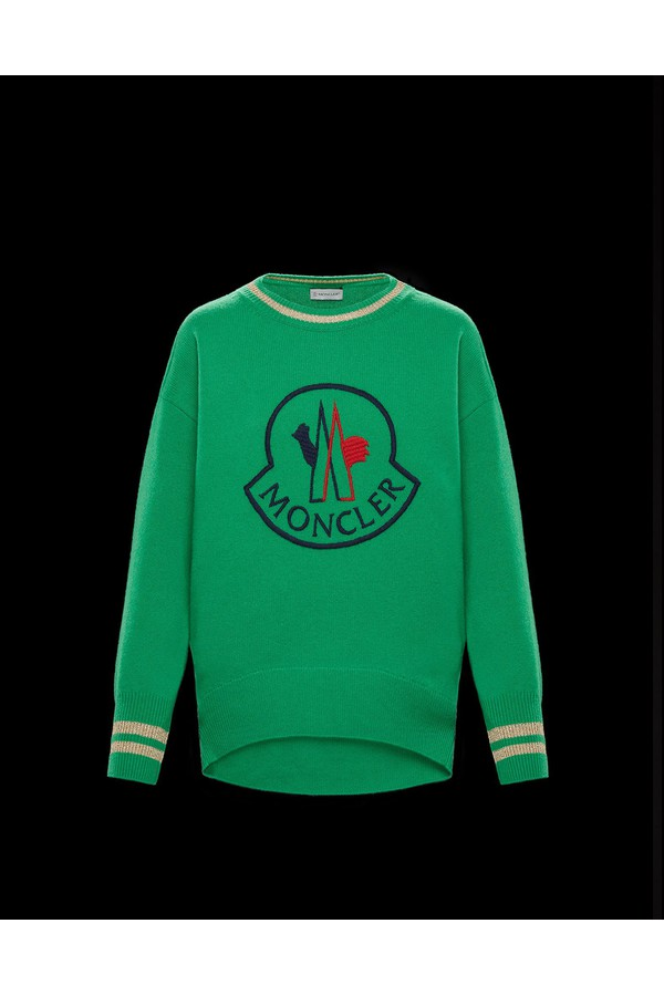 3f322941 Moncler Crewneck by Moncler at ORCHARD MILE