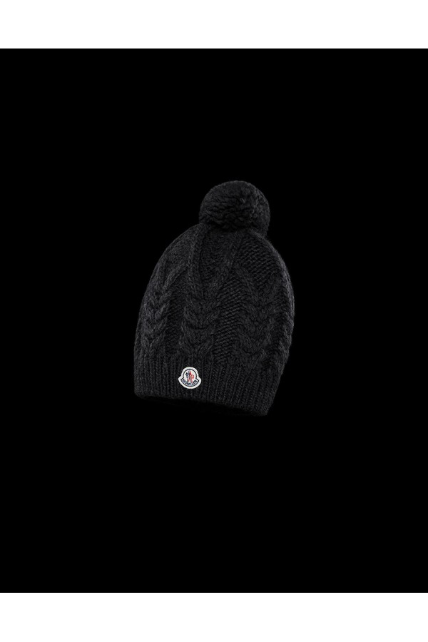 8db70241 Moncler Hat by Moncler at ORCHARD MILE