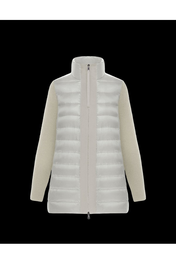 ac2f1f7a2b6b Moncler Cardigan by Moncler at ORCHARD MILE