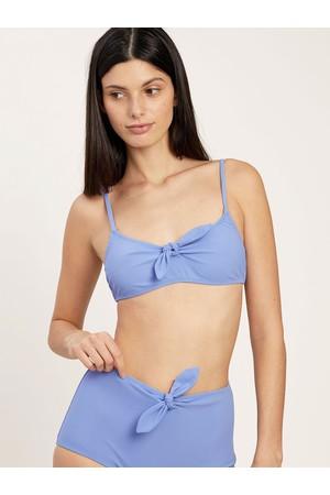 c382df175e Morgan Lane Maya Bikini Set In Lilac