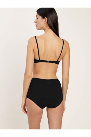828888fb91 Morgan Lane Maya Bikini Set In Noir