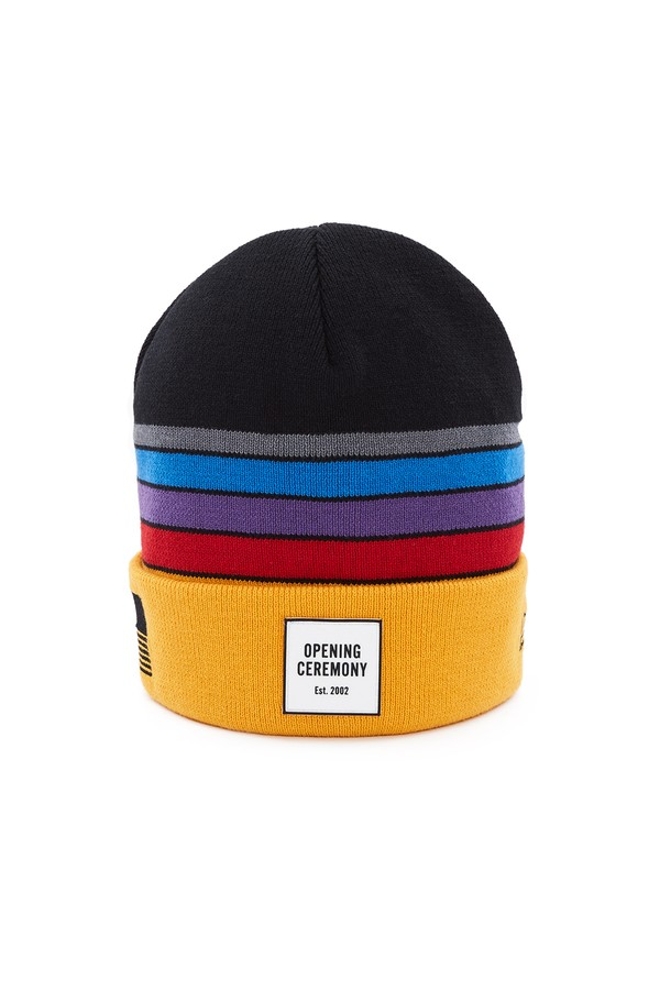 Oc-Exclusive Kodak Oc Logo Beanie by Opening Ceremony at ORCHARD MILE 8e5333fdfd7