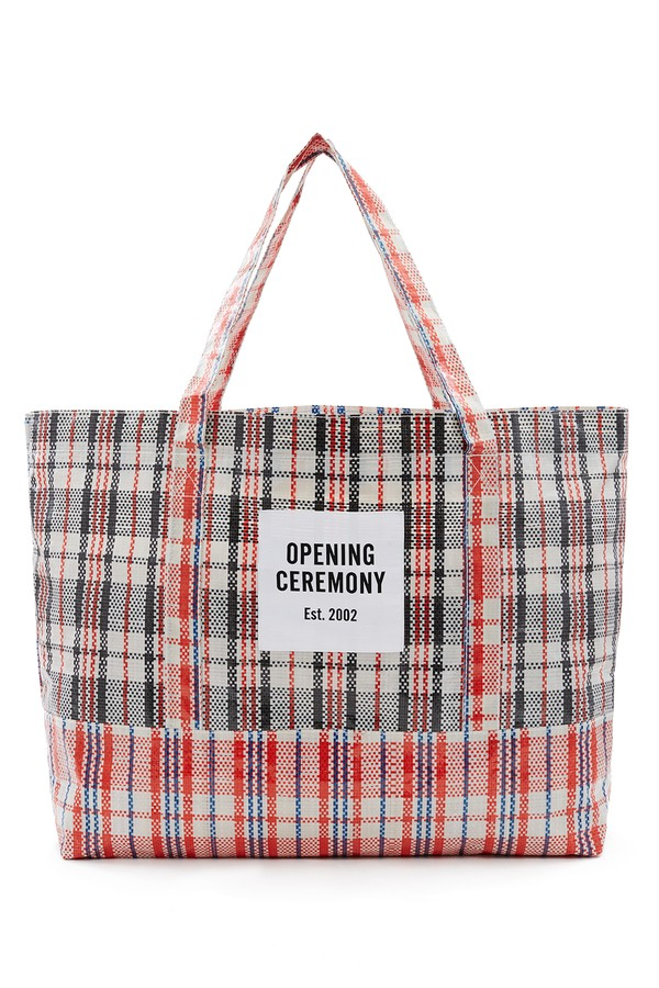 Large Chinatown Tote Bag by Opening Ceremony at ORCHARD MILE 47fdf85b94bfe