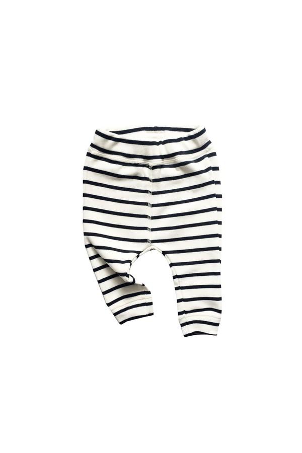 5d30ffe25109b Breton Stripes Pants by Organic Zoo