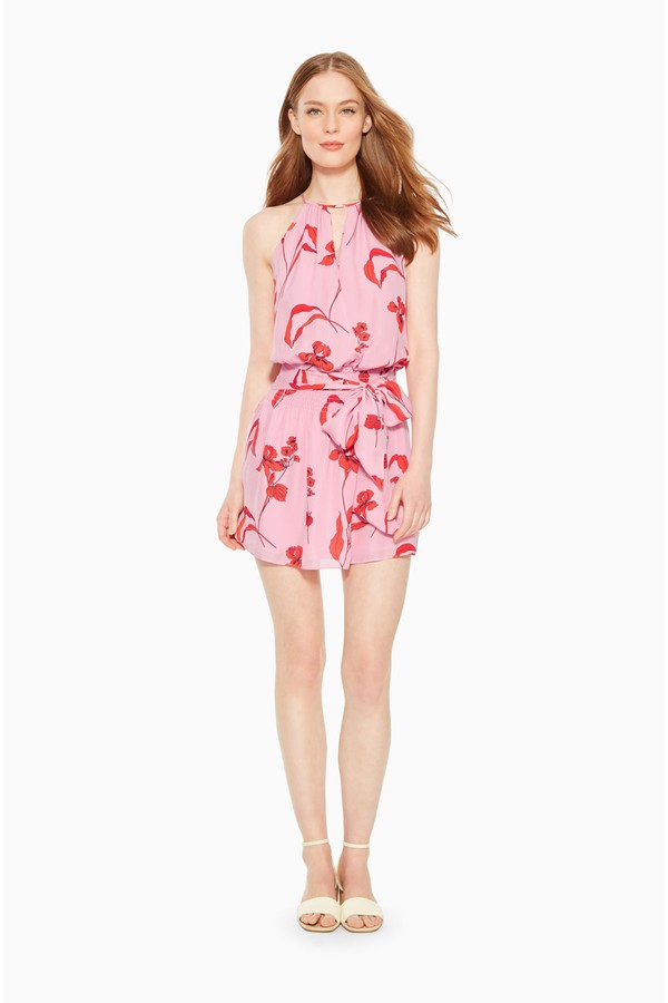 23bc23731cdf Larissa Floral Dress by Parker at ORCHARD MILE