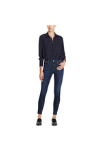 0aa77b68d6f539 Silk Georgette Blouse by Polo Ralph Lauren at ORCHARD MILE