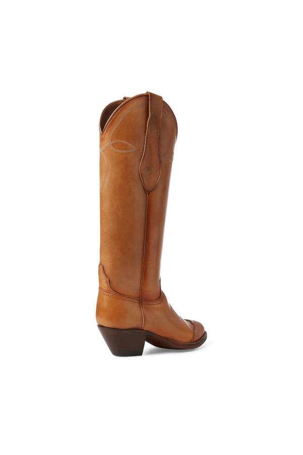 Lauren Polo By Boot Leather Cowboy Kiera Ralph mN0wv8ynO