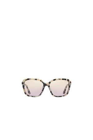 0fa062311c35 Shop Accessories / Sunglasses / Square from Prada at ORCHARD MILE...