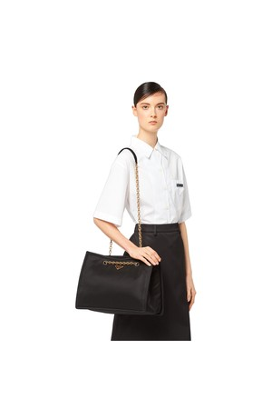 6d6b6fc0fe87f6 Shop Bags from Prada at ORCHARD MILE with free shipping and returns