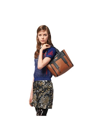 ebb51d0c1fa2 Shop Bags   Shoulder Bags from Prada at ORCHARD MILE with free...