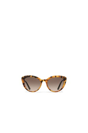cee5048d8f6a Shop Accessories / Sunglasses / Cat Eye from Prada at ORCHARD MILE...