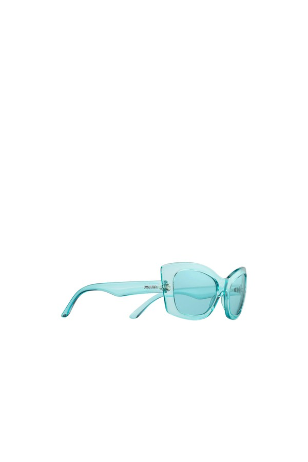 88f98628803ab Prada Postcard Eyewear by Prada at ORCHARD MILE