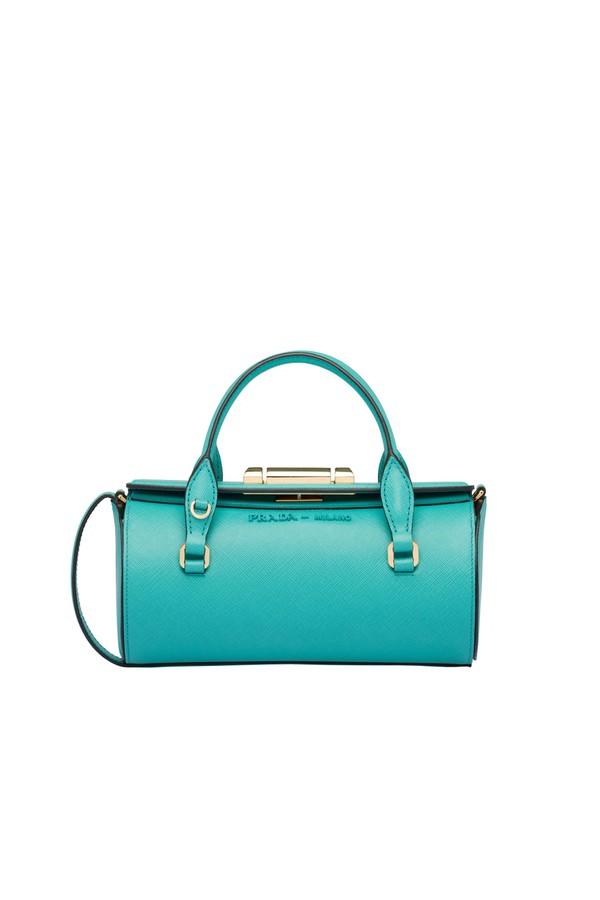 66d021fce319 Prada Sybille Saffiano Leather Bag by Prada at ORCHARD MILE