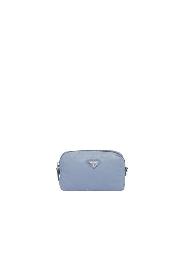 a3040fecbb3a8c Fabric Cosmetic Pouch by Prada at ORCHARD MILE