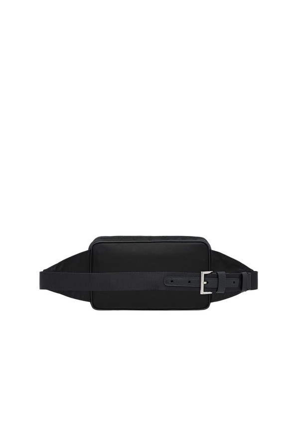 fa6968607 Nylon And Leather Belt Bag by Prada at ORCHARD MILE
