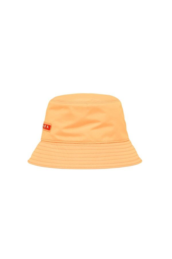 8b74b164 Technical Fabric Cap by Prada at ORCHARD MILE