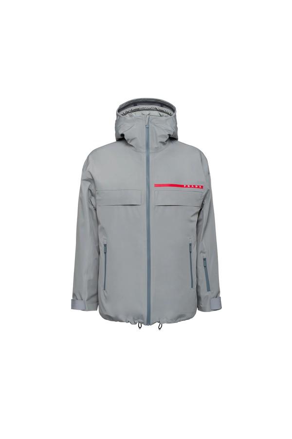 1b33e17c Professional Technical Fabric Jacket