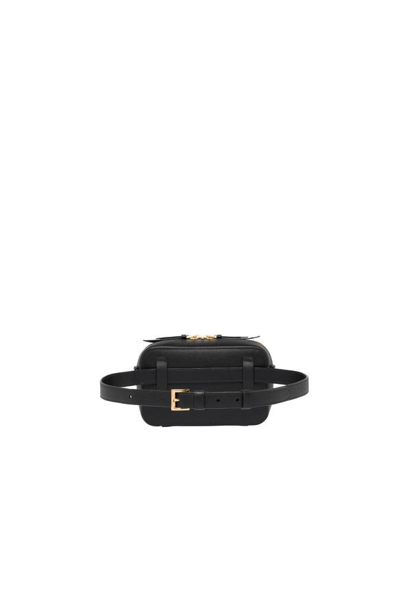 ac3ad764f71772 Prada Odette Saffiano Leather Belt Bag by Prada at ORCHARD MILE