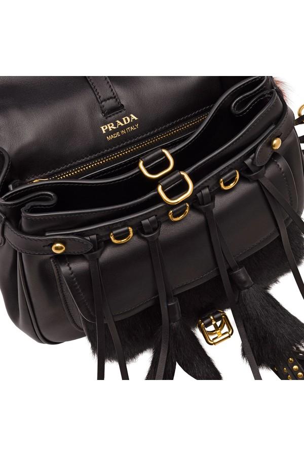 b31a18053d16 Prada Corsaire Bag by Prada at ORCHARD MILE