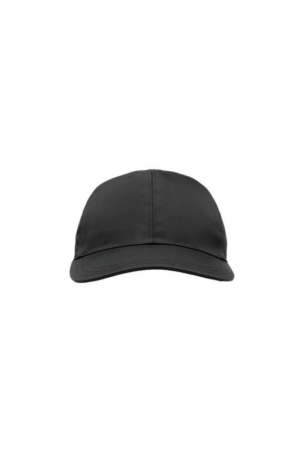 e7e2df4a Nylon Hat by Prada at ORCHARD MILE