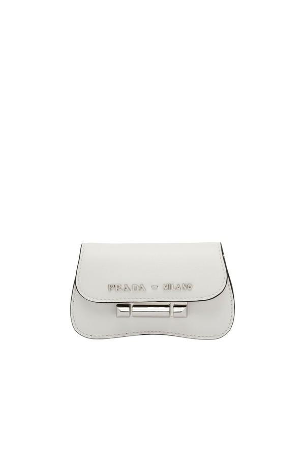 22d4e20874ac Prada Sybille Leather Mini-Bag by Prada at ORCHARD MILE