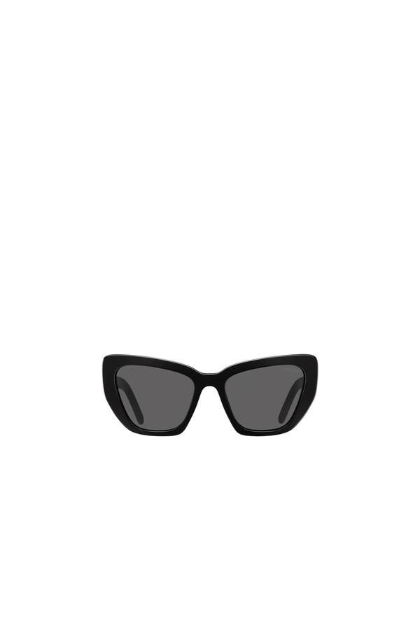 800324dbcb65d Prada Postcard Sunglasses by Prada at ORCHARD MILE