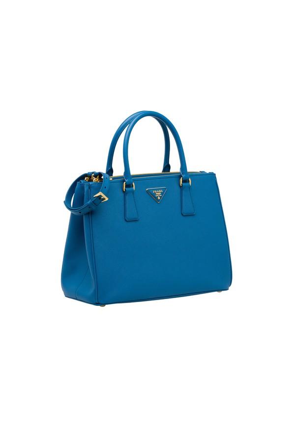 39e7b82d54cd Prada Galleria Medium Saffiano Leather Bag by Prada at ORCHARD MILE