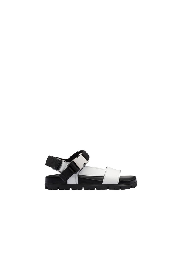 42dc4f54bb Leather Sandals
