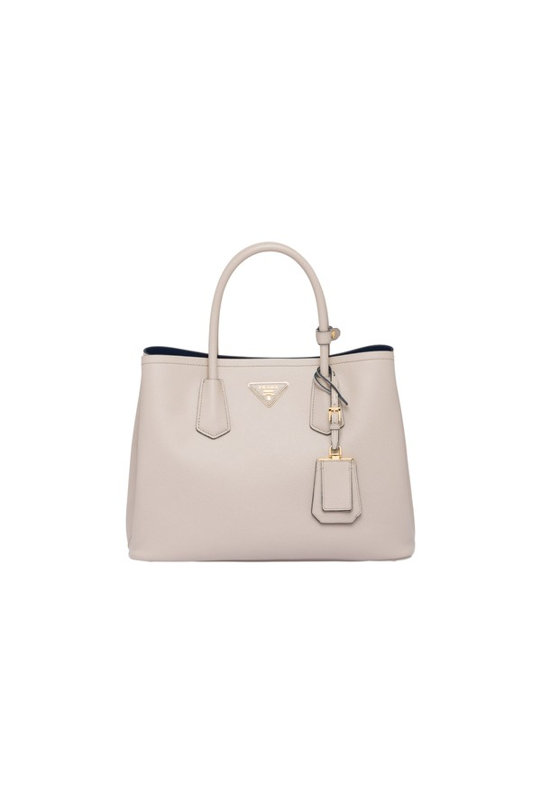 f921547a Prada Double Medium Bag
