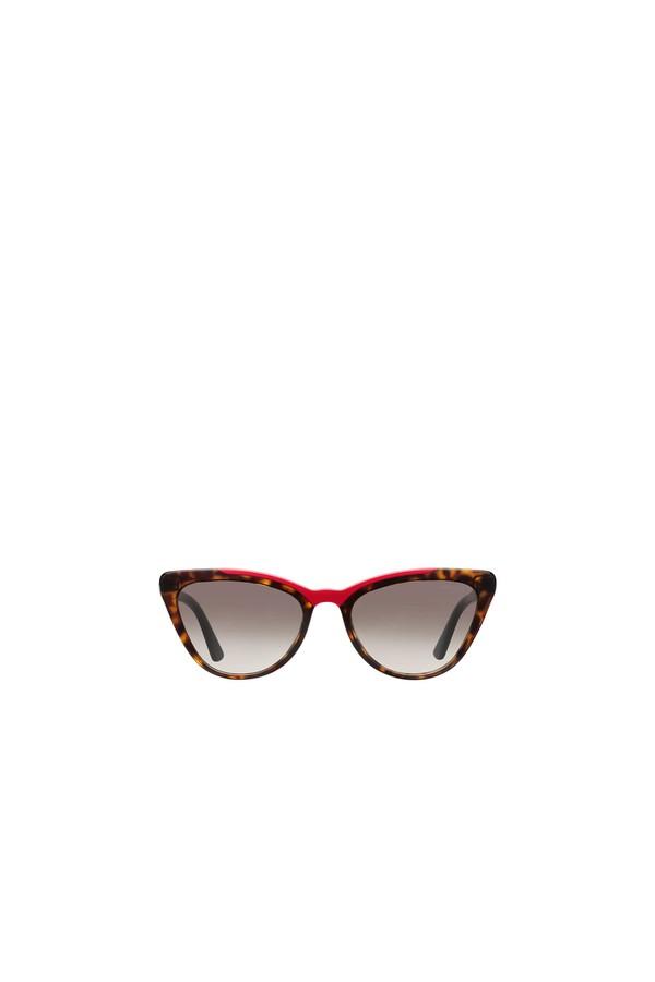 470c7cdc9 Prada Ultravox Sunglasses Alternative Fit by Prada at ORCHARD MILE