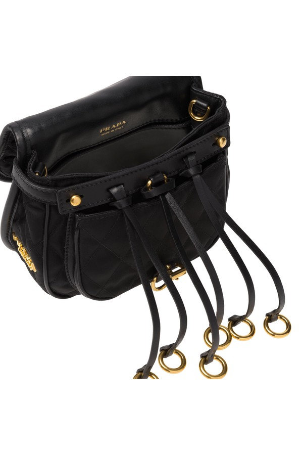 64556a905cc7 Corsaire Belt Bag by Prada at ORCHARD MILE